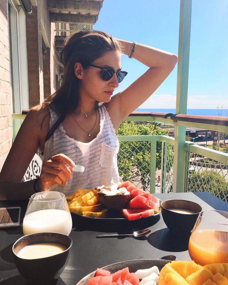brunching in barcelonaaa ☀️ ⠀⠀⠀⠀⠀⠀⠀⠀⠀⠀⠀⠀⠀⠀⠀⠀⠀⠀⠀⠀⠀⠀⠀⠀⠀⠀⠀⠀⠀⠀⠀⠀⠀⠀⠀⠀⠀⠀⠀⠀⠀⠀⠀⠀⠀⠀⠀⠀⠀⠀⠀⠀⠀⠀⠀⠀⠀⠀⠀⠀⠀⠀⠀⠀⠀⠀⠀⠀⠀⠀⠀⠀⠀⠀⠀⠀⠀⠀⠀⠀⠀⠀⠀⠀⠀⠀⠀⠀⠀⠀⠀⠀⠀⠀⠀⠀⠀⠀⠀⠀⠀⠀⠀⠀⠀⠀⠀⠀⠀⠀⠀⠀⠀⠀⠀⠀⠀⠀⠀⠀⠀⠀⠀⠀⠀⠀⠀⠀⠀⠀⠀⠀⠀⠀⠀⠀⠀⠀⠀⠀⠀⠀⠀⠀⠀⠀⠀⠀⠀⠀⠀⠀⠀⠀⠀⠀#throwback #fruits #fruitlover #love #cleaneating #healthychoices #healthy #healthyfood #delicious #yummy #brunch #barcelona #citytrip #summertime #wanderlust #globetrotter #mangolove